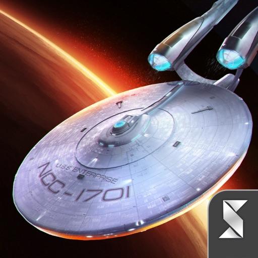 Star Trek Fleet Command iOS Hack Android Mod