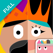 Thinkrolls Kings & Queens Full