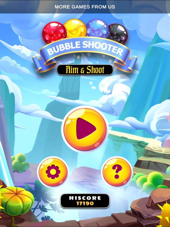 Bubble Shooter & Classic Match screenshot 8