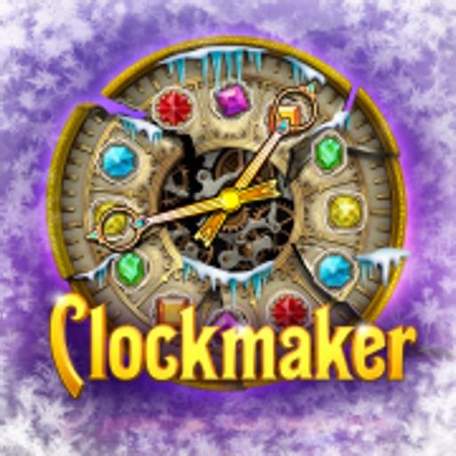 Clockmaker. image
