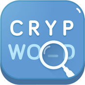 Cryptogram · Cryptoquote Game icon
