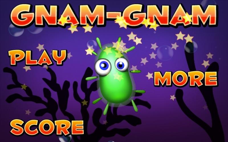 Gnam Gnam screenshot 1