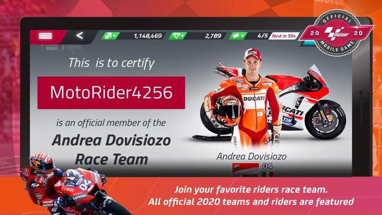 MotoGP Racing '20 screenshot-6