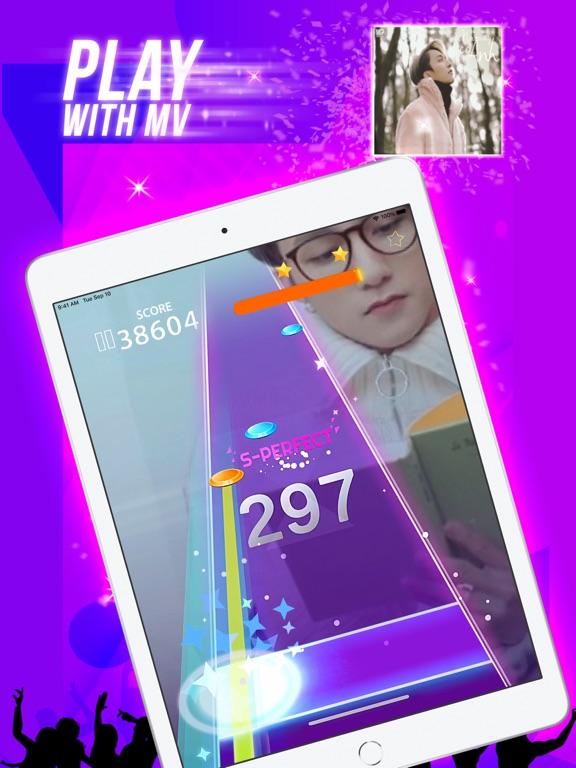 Tap Tap: Sơn Tùng M-TPのおすすめ画像5