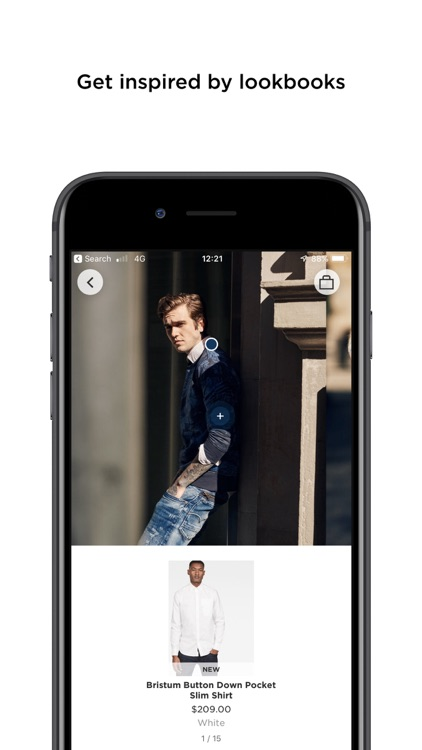 G-Star RAW – Official app