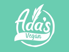 Ada's Vegan Stickers