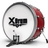 X ドラムキット - 3D & AR