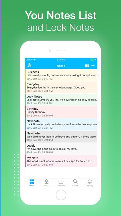 Sticky Notes - Do Lists Memos screenshot-3