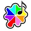 音が出るお絵かき - 子ども・赤ちゃん向けの無料アプリ - iPhoneアプリ