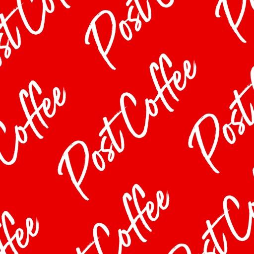 PostCoffee スペシャルティーコーヒーのサブスク
