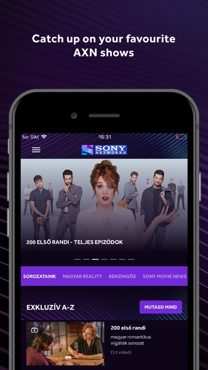 Sony Networks