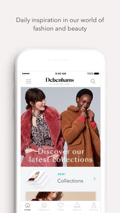 Download Debenhams Australia for Pc