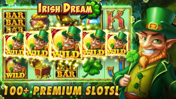 Huuuge Casino™ Vegas 777 Slots screenshot-0