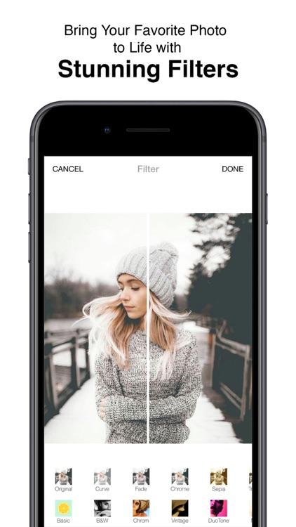Add Text to : Write on Photos screenshot-4