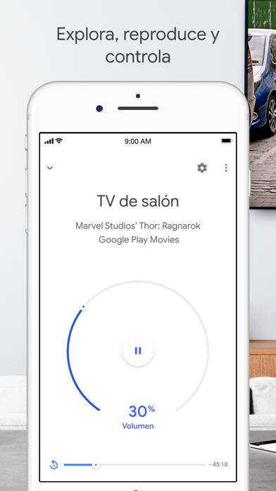 Descargar Google Home para Android
