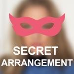 SECRET ARRANGEMENT APP:Seek Me