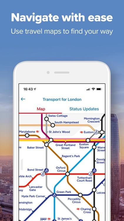 Visit London - Official Guide screenshot-5