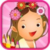 Bejoy Coloring: Sweet Doll