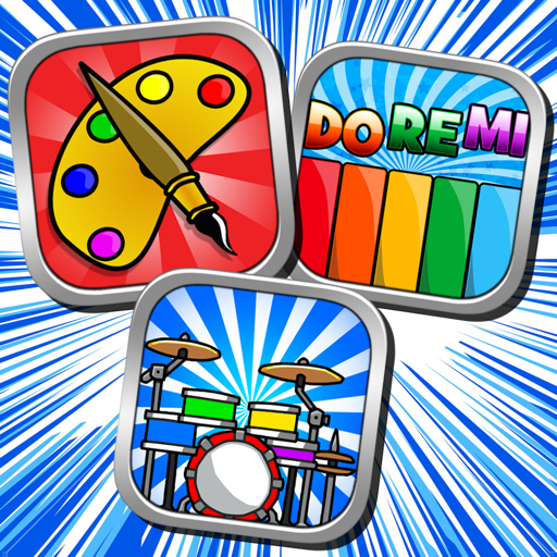 Kids Game Collection icon