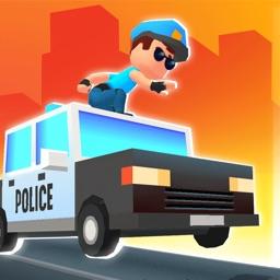 Police Pursuit!