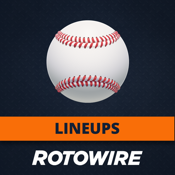 RotoWire Daily Baseball Lineups icon