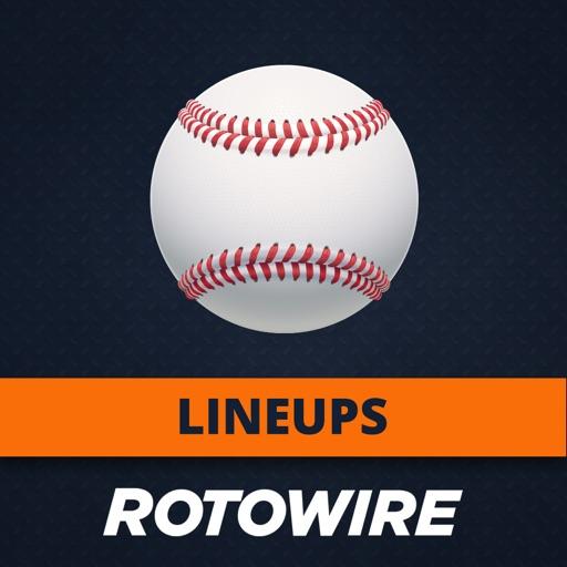 Daily Baseball Lineups