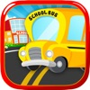 Baby School Bus For Toddlers - iPhoneアプリ