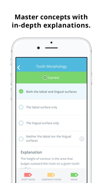NBDE I Dental Boards Mastery - App - IOS Apps Center