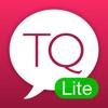 TQ メッセージ Lite - iPhoneアプリ
