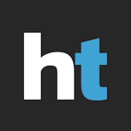 Hindustan Times App for iPad