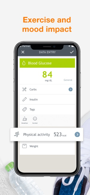 Dario - Blood Glucose Tracker on the App Store