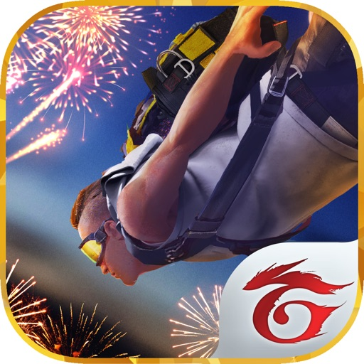 Garena Free Fire - Anniversary iOS Hack Android Mod