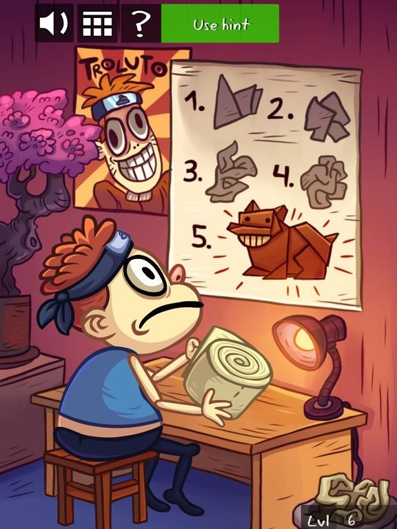 Troll Face Quest: Silly Test screenshot 5