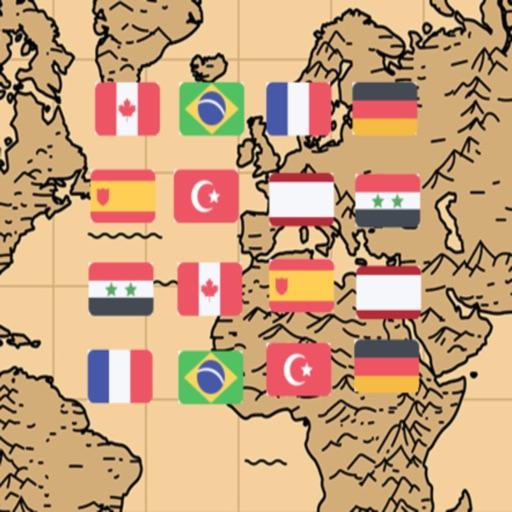 World Flag Finder