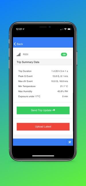 IOTile Companion on the App Store