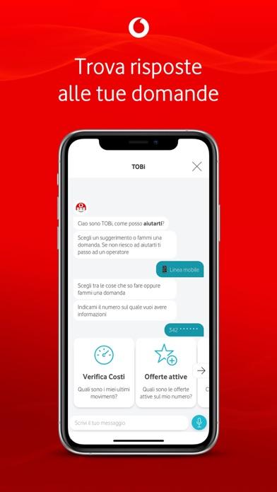 Scarica My Vodafone Italia per PC