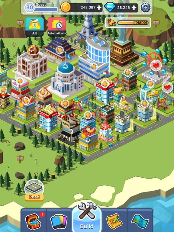 My City : Island screenshot 10