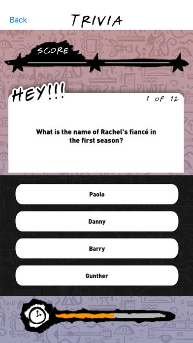 Friends 25 screenshot 5