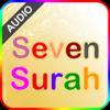jabir Ali - Seven Surah  artwork