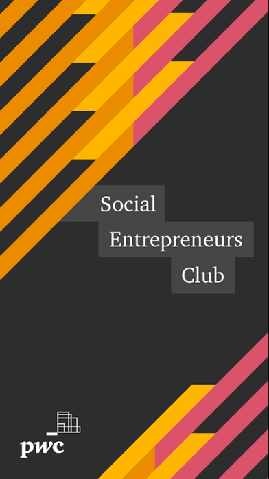 Social Entrepreneurs Club screenshot 1