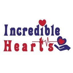 Incredible Hearts