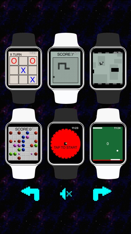 20 Watch Games - Classic Pack