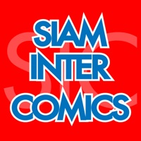 Codes for Siam Inter Comics Hack
