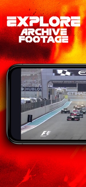 F1 TV on the App Store