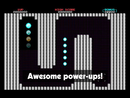 Mr. Particle-Man - GameClub screenshot 9