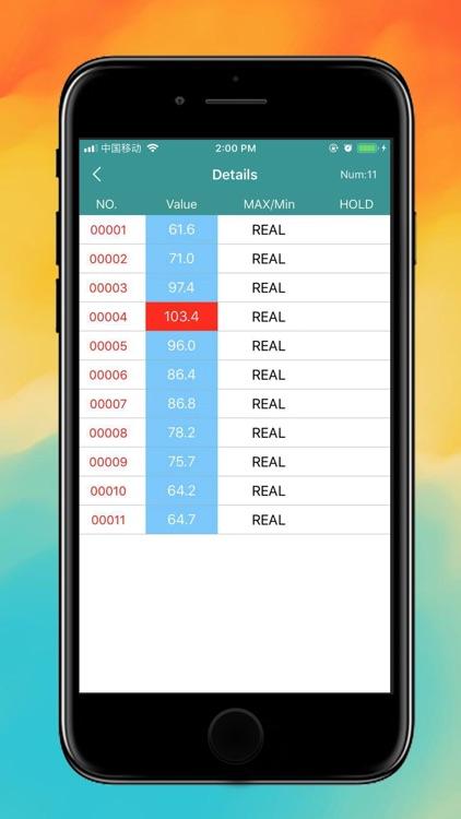 dB-Tester screenshot-5
