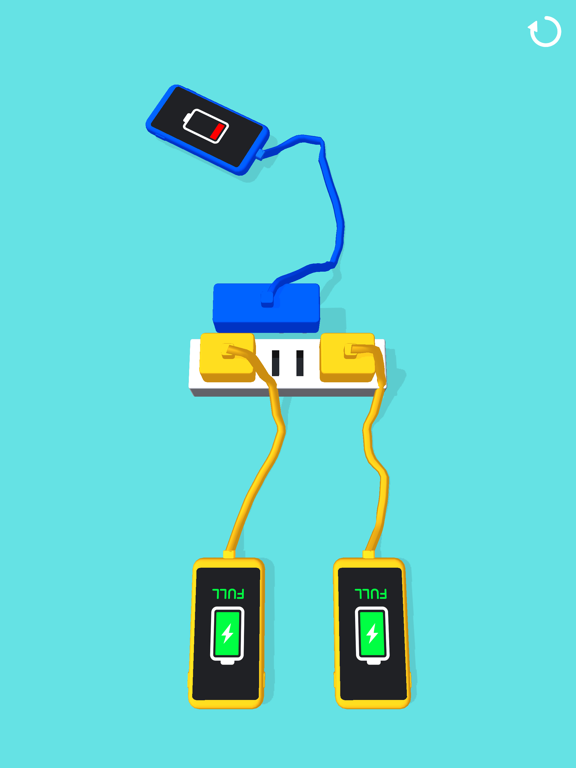 Recharge Please! - Puzzle Game screenshot 6