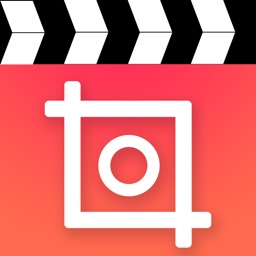 Video Crop: Cropper & Cutter
