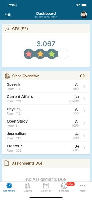 PowerSchool Mobile on the App Store