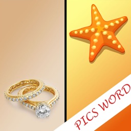 2 Pics Word - Puzzle Games